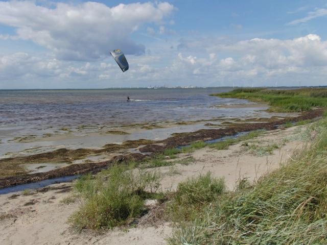 JP Kitesurfing