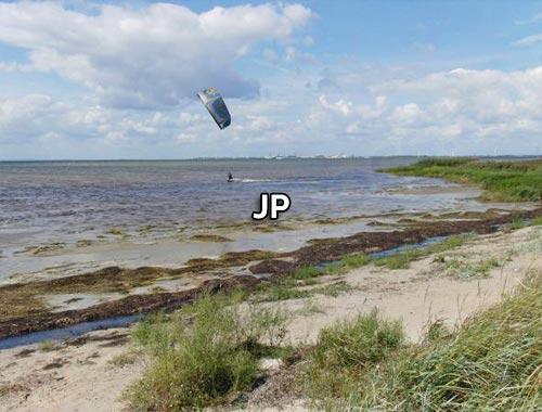 JP kite
