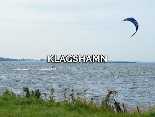 Klagshamn kite