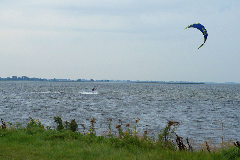 Klagshamn kitesurfing